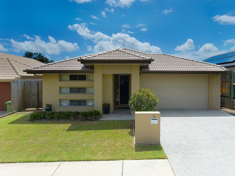 3 Liriope Place, Victoria Point, Qld 4165