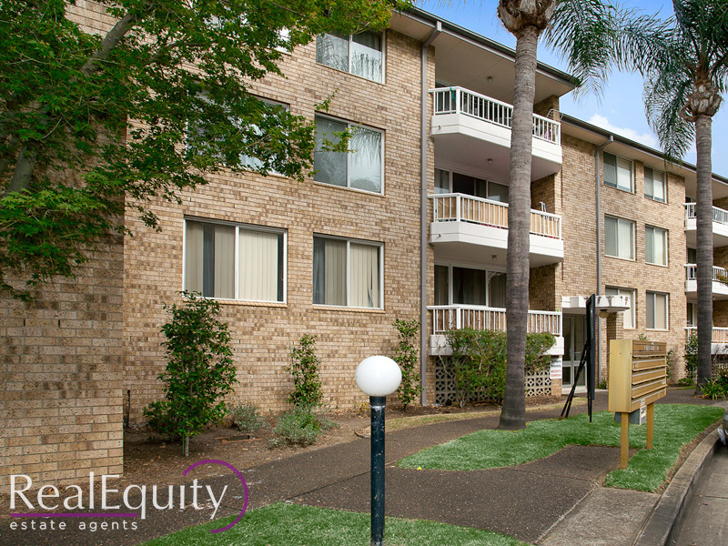 21/7 Mead Drive, Chipping Norton, NSW 2170