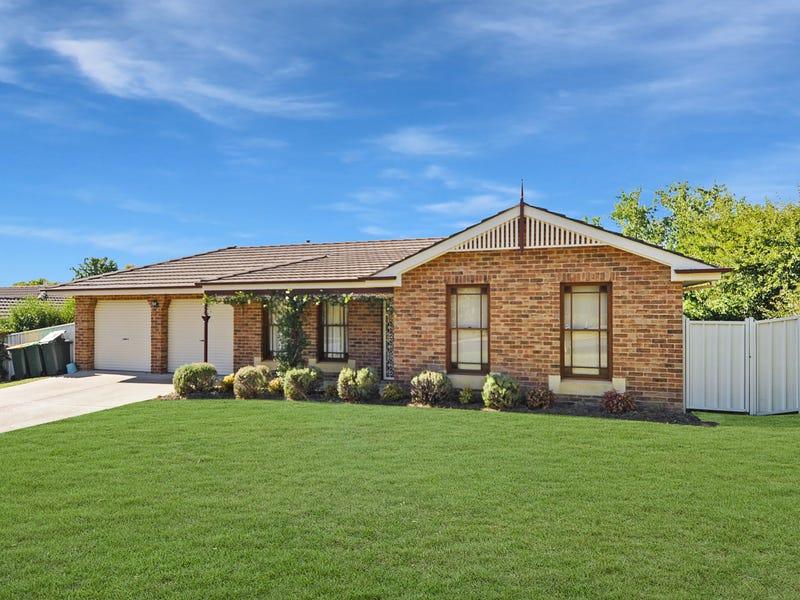 6 Westbourne Drive, Abercrombie, NSW 2795