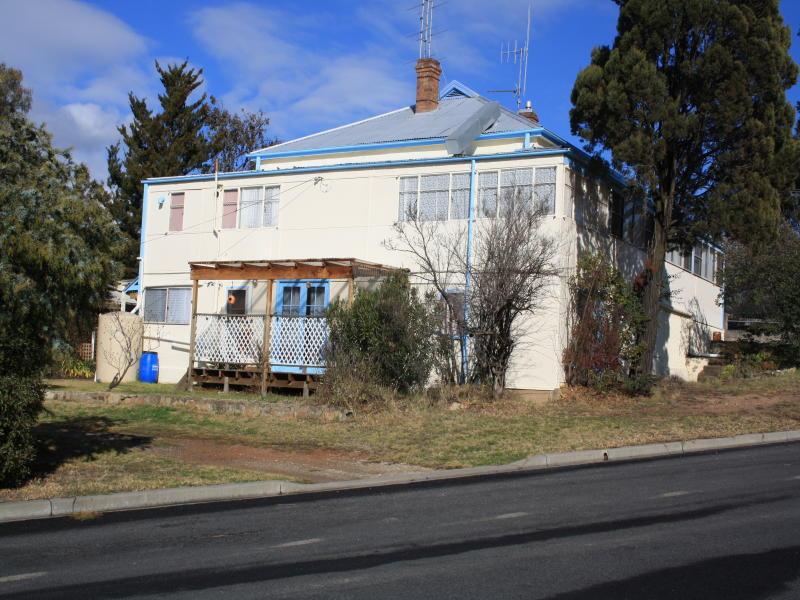 14 Piper Street, Rylstone, NSW 2849