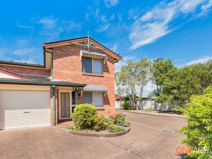 10/7-9 Wallace Street, Swansea, NSW 2281