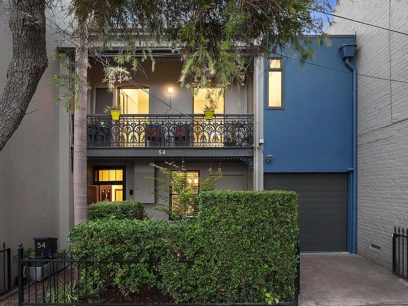 54 Phillip Street, Newtown, NSW 2042