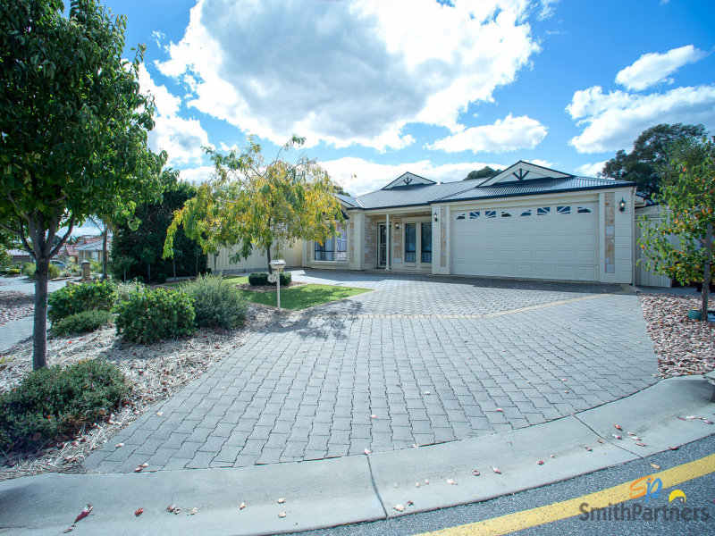 27  Linear Crescent, Walkley Heights, SA 5098