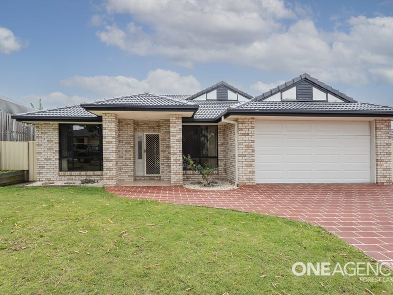 12 Admiral Crescent, Springfield Lakes, Qld 4300