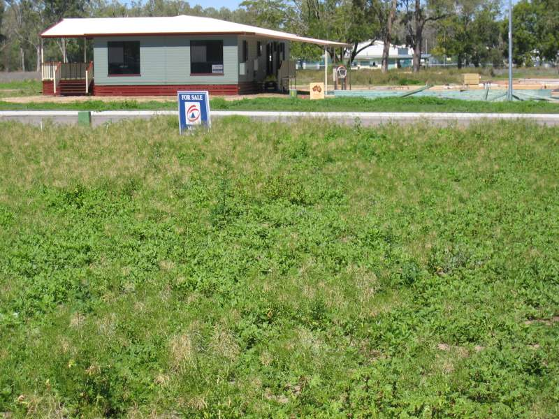 Lot 2 9th Avenue, Theodore, Qld 4719