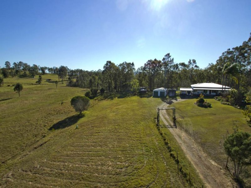249 DALWOOD RD, Branxton, NSW 2335
