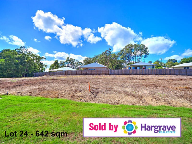 Lot 24, Marblewood Court, Cooroy, Qld 4563