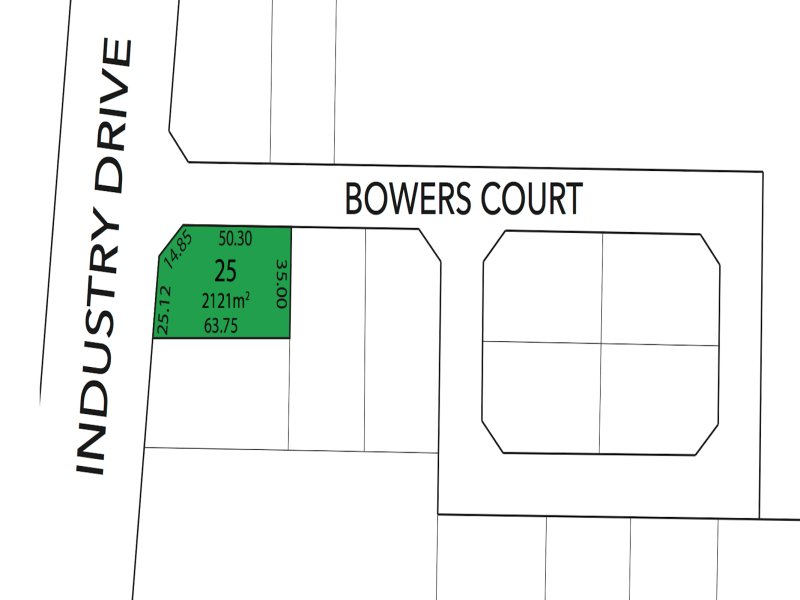 Lot 25, BOWERS COURT, Whyalla, SA 5600
