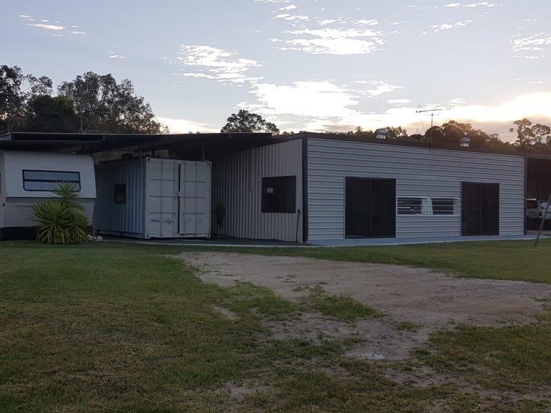 74 Stibbard Lane, Dungarubba, NSW 2480