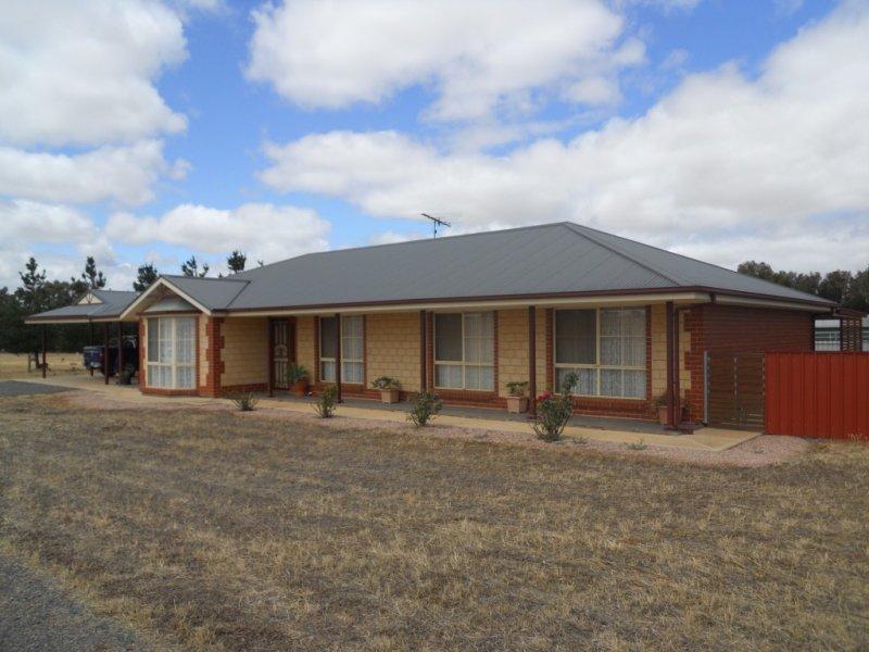 4 Vivian Bullwinkle Drive, Kapunda, SA 5373
