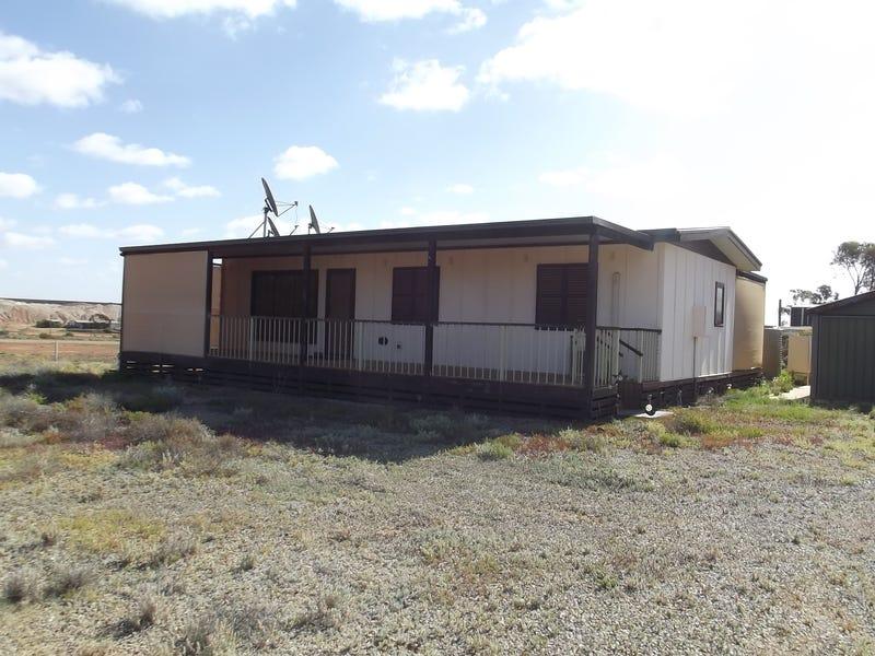 Lot 697 Government Road, Andamooka, SA 5722