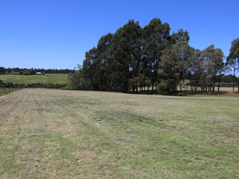 49 (Lot 25) Koraleigh View, Nicholson, Vic 3882