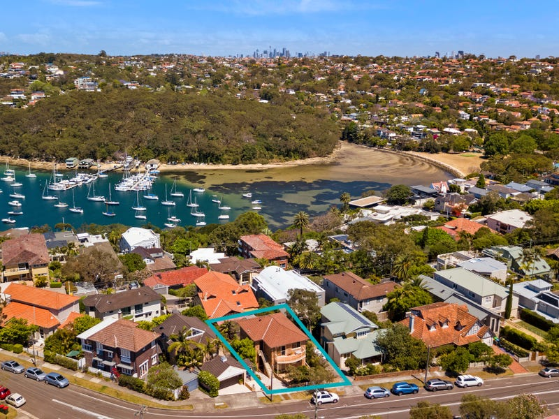 1/7 Rosedale Avenue, Fairlight, NSW 2094