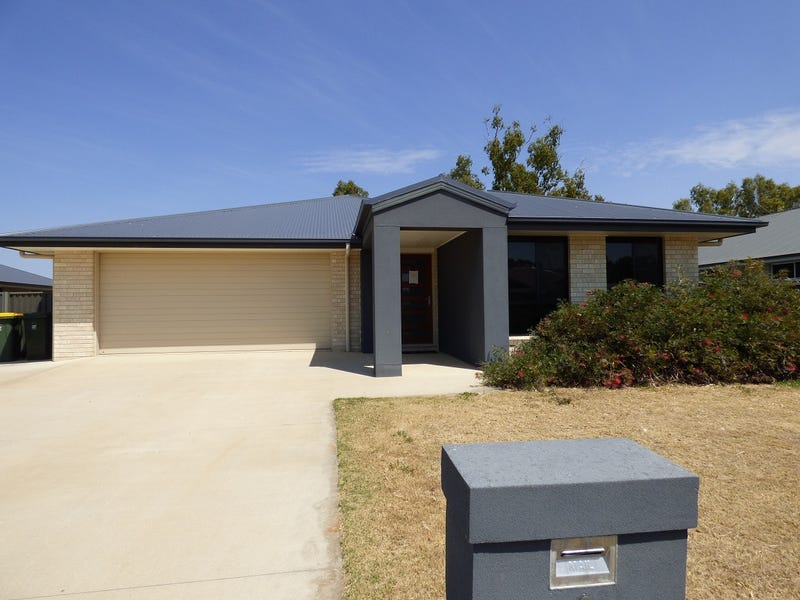 8 Layne Crescent, Chinchilla, Qld 4413