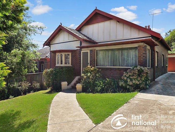 1 Gerard Street, Gladesville, NSW 2111