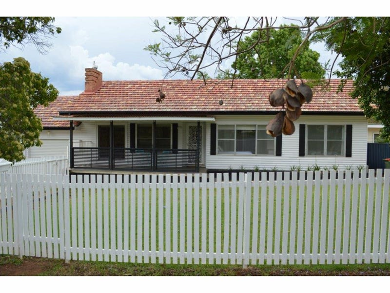 124 Stock Road, Gunnedah, NSW 2380