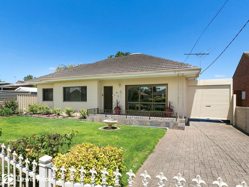 41 Quandong Street, North Brighton, SA 5048