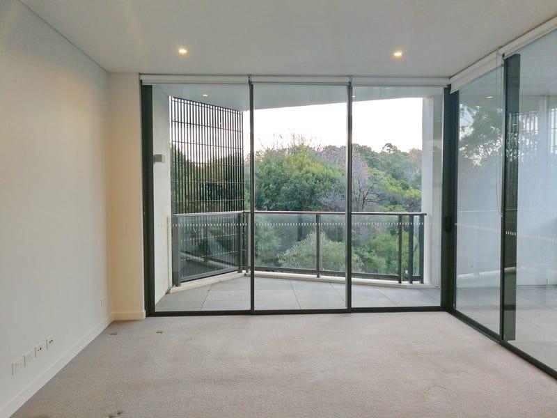 1203/1 Scotsman street, Forest Lodge, NSW 2037