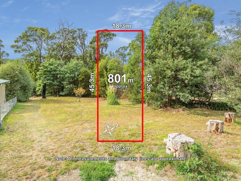 78 SILVER PARROT ROAD, Flowerdale, Vic 3717