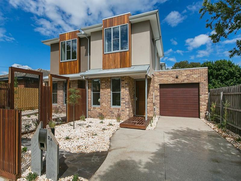 2a Mawby Road, Bentleigh East, Vic 3165