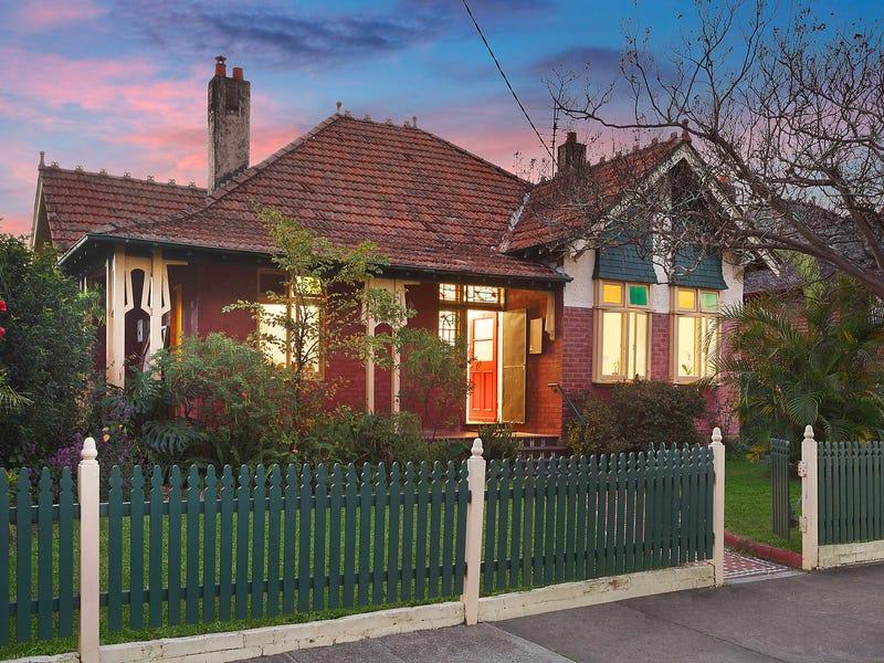 156  Hawthorne Parade, Haberfield, NSW 2045