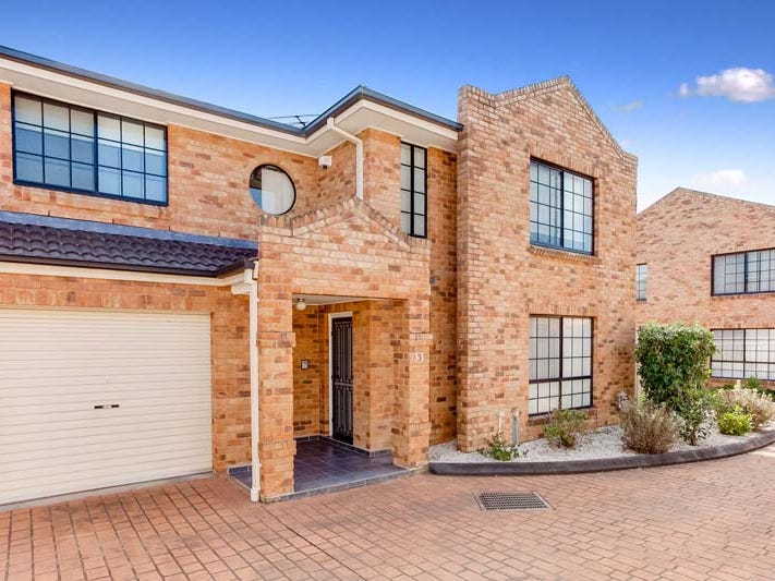 3/34 First Avenue, Hoxton Park, NSW 2171
