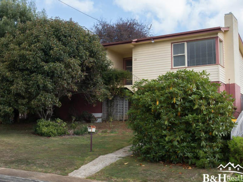 28 Jacobs Crescent, Upper Burnie, Tas 7320