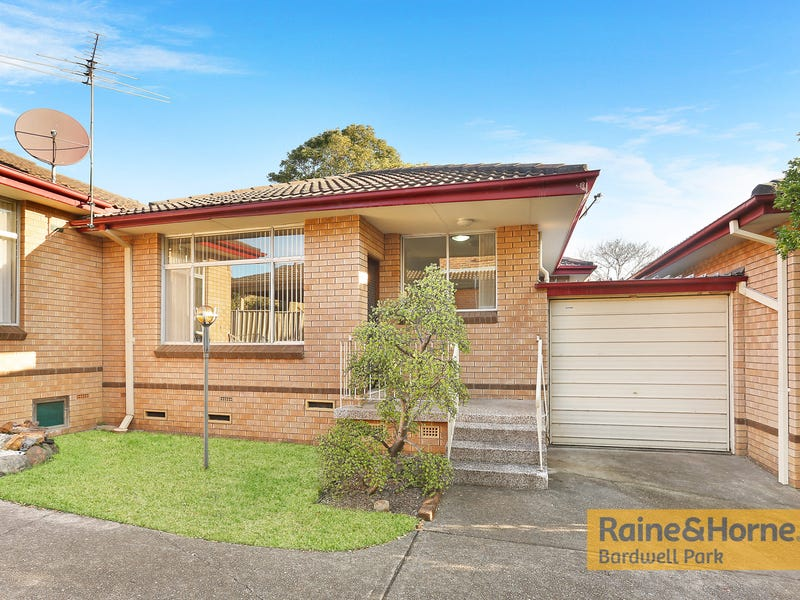 4/16 East Street, Bardwell Valley, NSW 2207