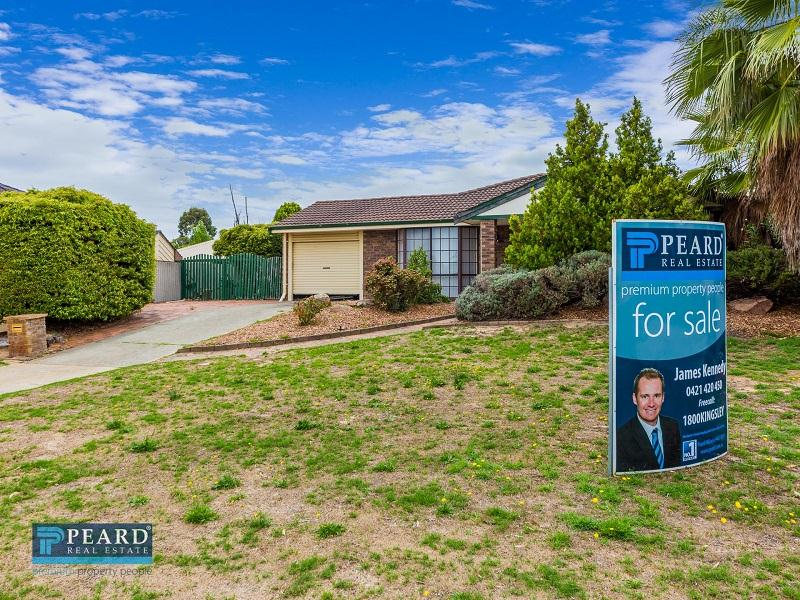 45 Chessington Way, Kingsley, WA 6026