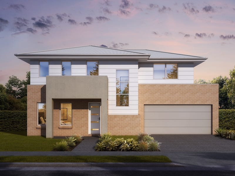 Lot 143 Home & Land Package at Rouse Hill Heights, Box Hill, NSW 2765