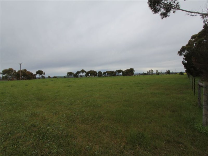 Address available on request, Finniss, SA 5255