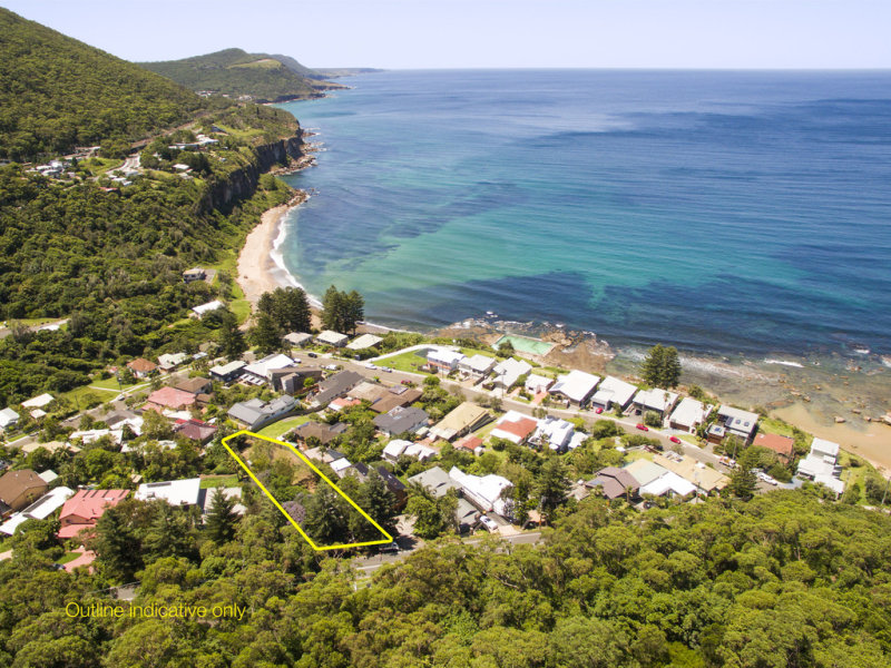269 Lawrence Hargrave Dr, Coalcliff, NSW 2508