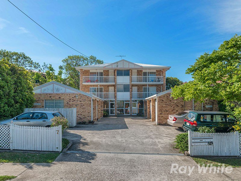 3/7 Rode Road, Wavell Heights, Qld 4012