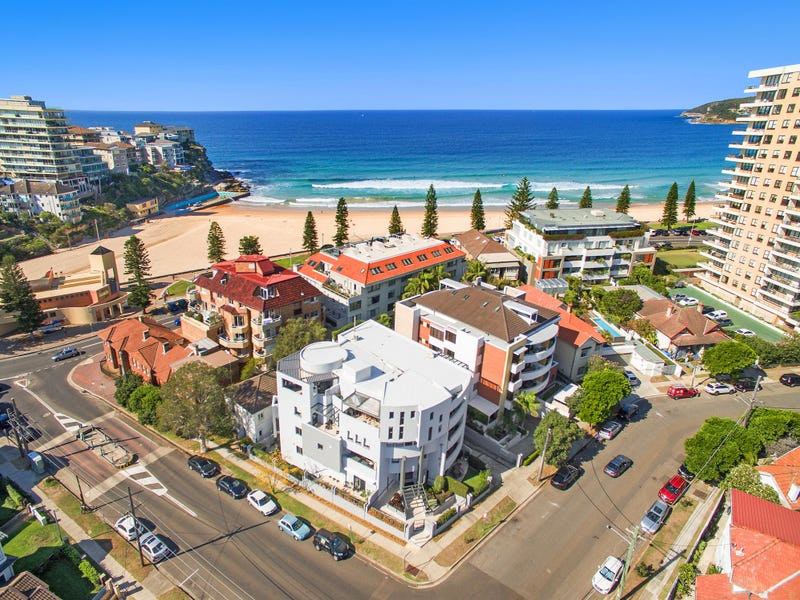 11/48 Collingwood Street, Manly, NSW 2095