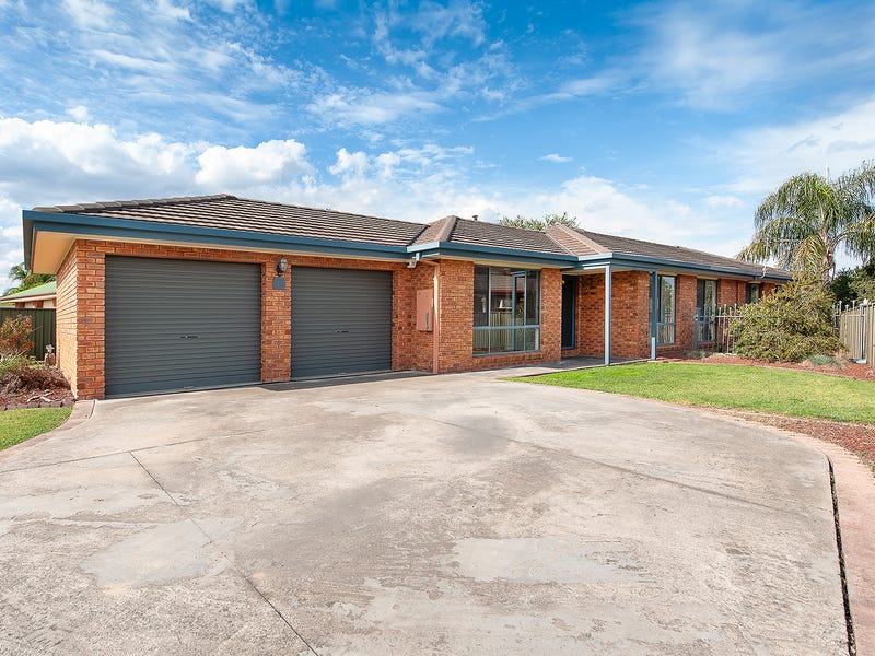 11 Ty Court, Wodonga, Vic 3690