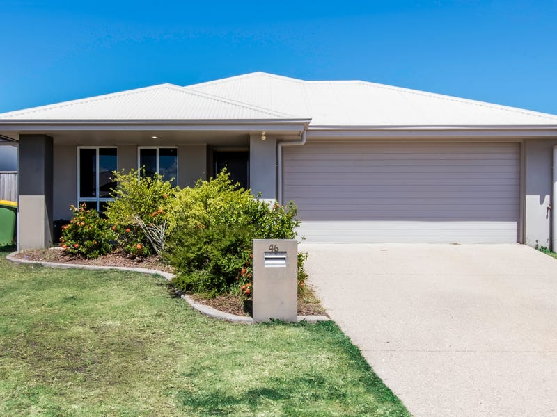 46 Coogee Terrace, Blacks Beach, Qld 4740