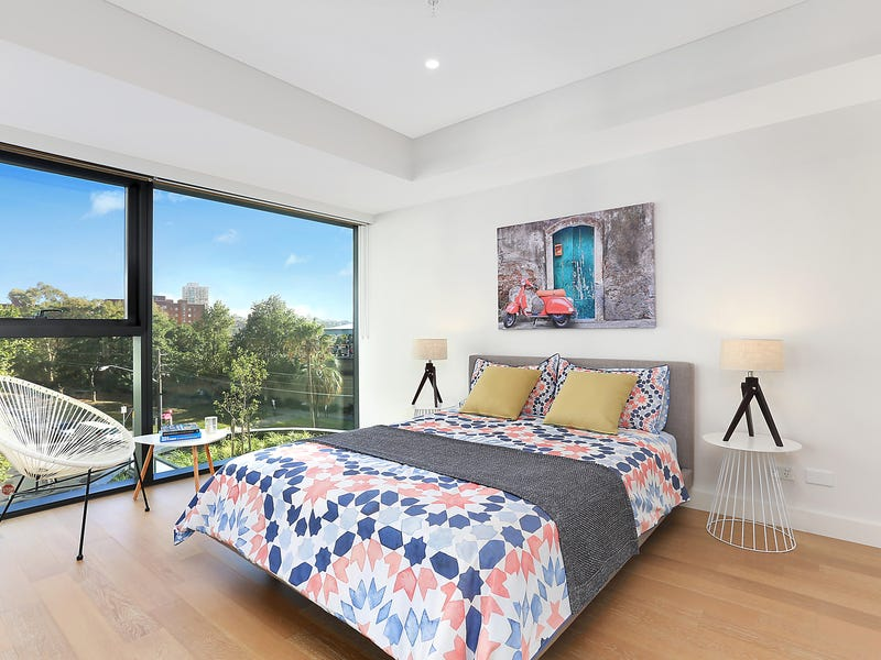 509/80 Alfred Street, Milsons Point, NSW 2061