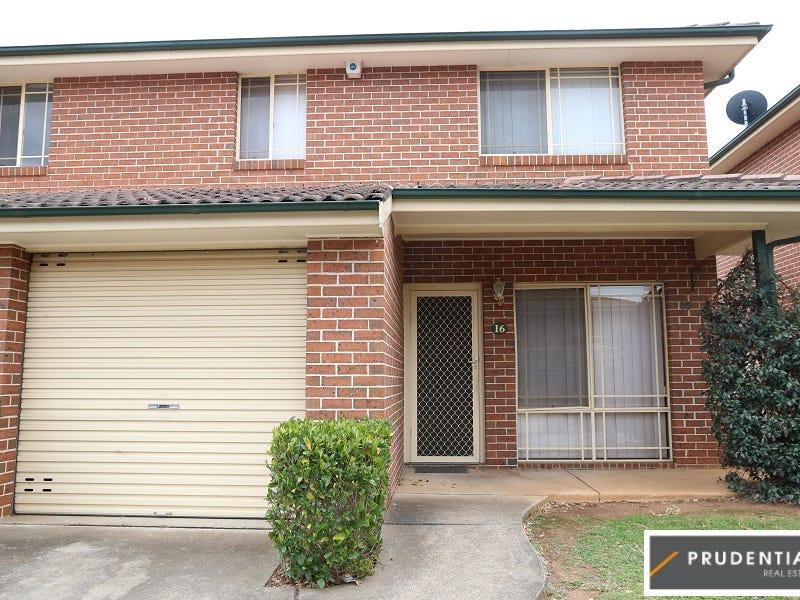 16/101 Hurricane Drive, Raby, NSW 2566