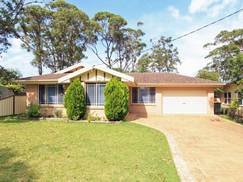 20 Moolianga Road, Berrara, NSW 2540