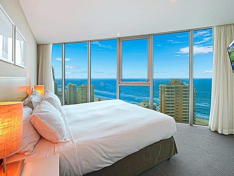 22203/3113 Gold Coast Highway, Surfers Paradise, Qld 4217