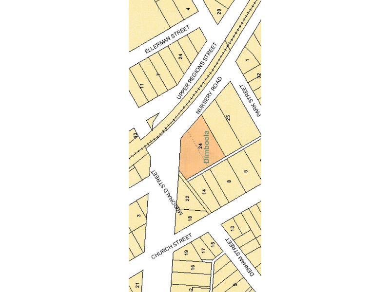24 Nursery Road, Dimboola, Vic 3414
