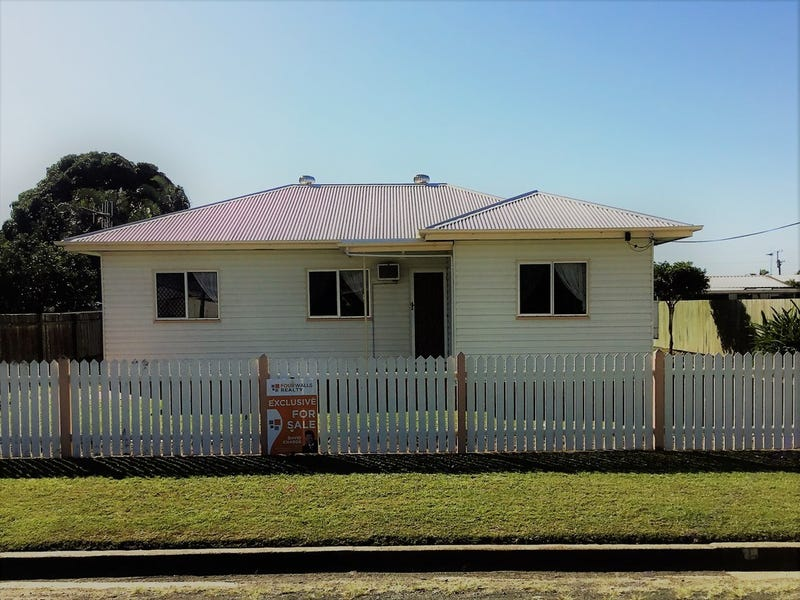 20 Brown Street, Norville, Qld 4670