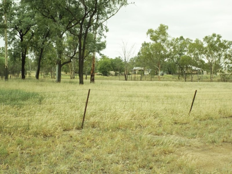 0 Warrego Highway, Yuleba, Qld 4427