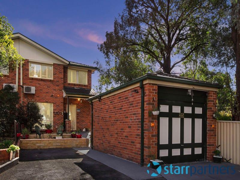 25 Rita Street, Merrylands, NSW 2160