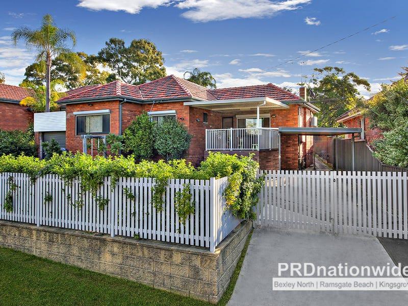 33 Elouera Street North, Beverly Hills, NSW 2209