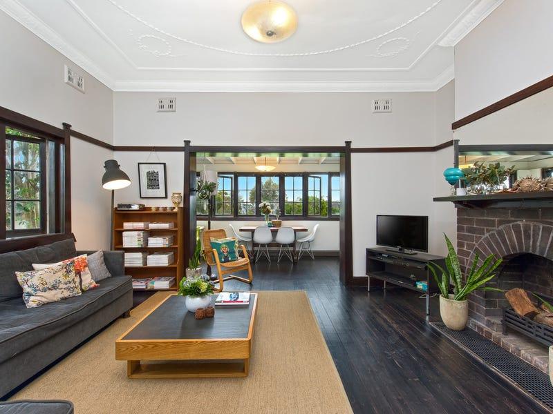 58 Kingslangley Road, Greenwich, NSW 2065