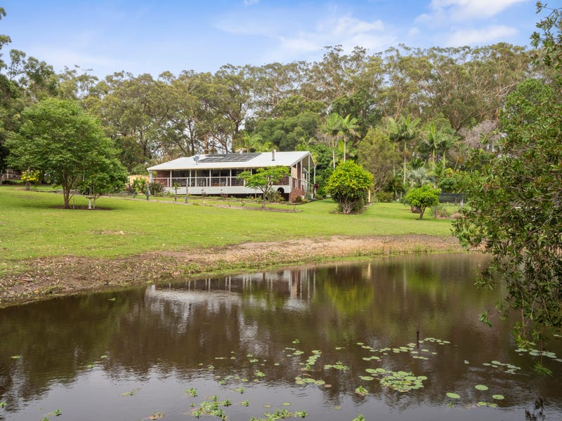 43 Corindi Park Drive, Red Rock, NSW 2456
