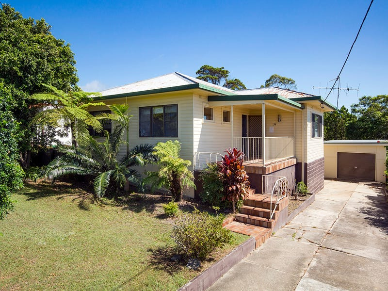 24 Seaview Street, Nambucca Heads, NSW 2448
