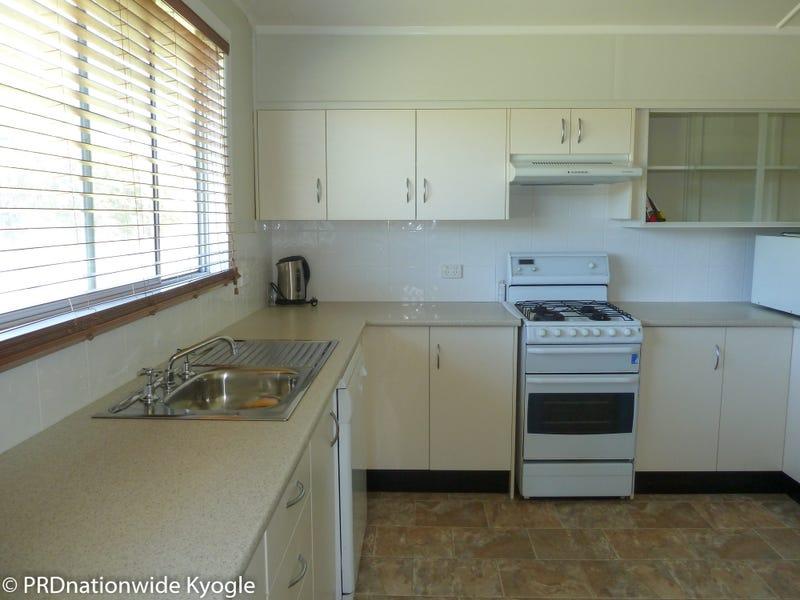 23 Dalmorton Street, Woodenbong, NSW 2476