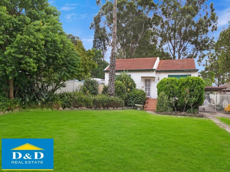 107 Rawson Road, Guildford, NSW 2161